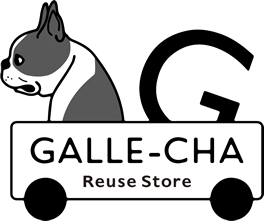 GALLE-CHA Reuse Store